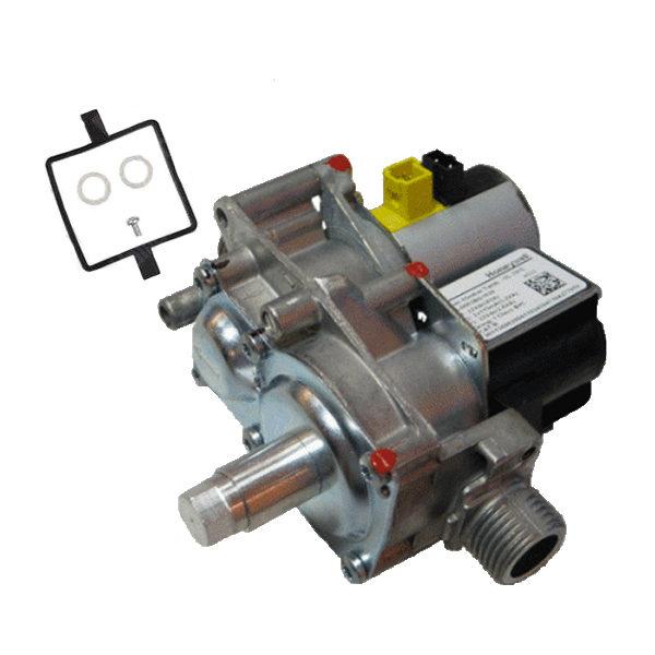 Газовый клапан Vaillant серии VU IV и VUW IV