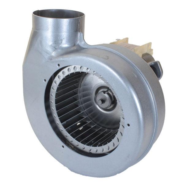 Вентилятор газового котла