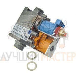 Газовый клапан Vaillant turbo/atmoTEC-5 Pro/Plus