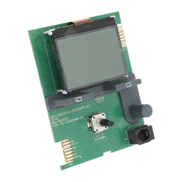 Плата (дисплей) Vaillant atmo/turboTEC/5-3 Pro