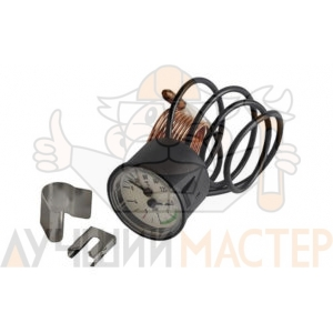 Термоманометр Vaillant turbo/atmo Max