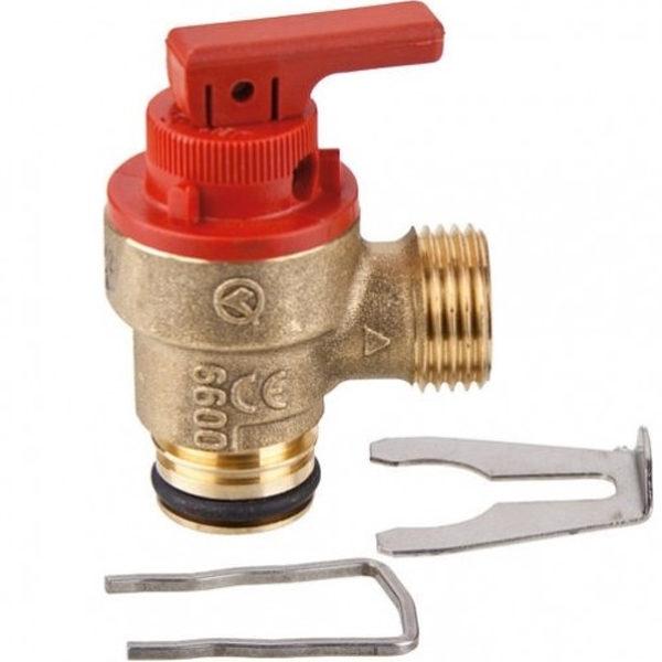 Предохранительный клапан Vaillant TEC