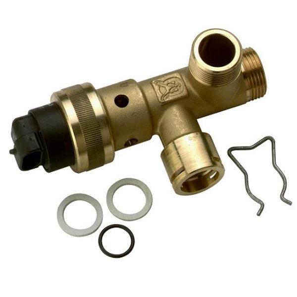 Трехходовой клапан Vaillant ATMO/TURBOmax Pro/Plus